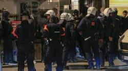 Suède : la police à la recherche des