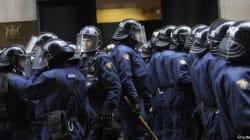 Manifestation du G-20 en 2010: début du procès d'un policier de Toronto
