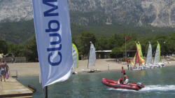 Club Med changera-t-il de nationalité lundi