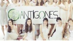 Antigones: les anti-Femen en robes