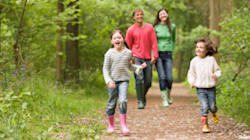 Andare a piedi: la filosofia del camminare di Frederic