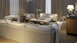 Arredamento: Bentley debutta nella produzione di mobili di lusso