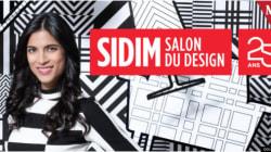 Des célébrités québécoises créent des chaises design au 25e édition du Salon international du design