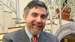 Botte tra economisti, Krugman