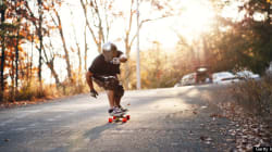 Not All Longboarders are