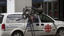 CBC's Confidential Deal With Government