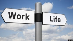 Finding Healthy Work-Life Balance in a Wireless