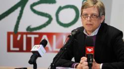 Intervista a Gianni Cuperlo, candidato alla segreteria del Pd: