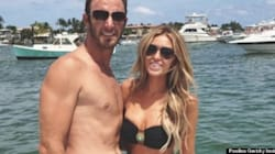 Wayne Gretzky Will Have A Heart Attack Over Paulina's