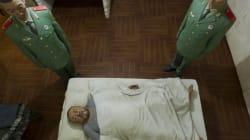 Gli 81 giorni di prigionia di Weiwei rivivono a