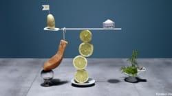 Dieta bilanciata? Ecco il ricettario creativo dell'artista Elena Mora