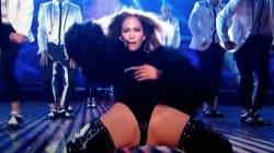 Jennifer Lopez au plus haut de ses