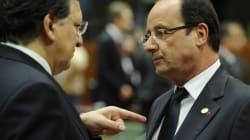 Délai sur le déficit: les contreparties réclamées par