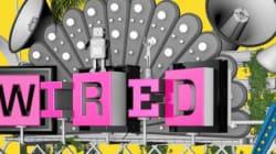 La festa di Wired a