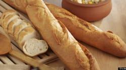 Les Français mangent de moins en moins de
