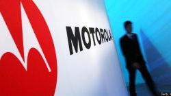 Google vend Motorola à Lenovo pour 2,9