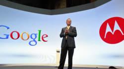 Le smartphone 100% Google s'appellera Moto