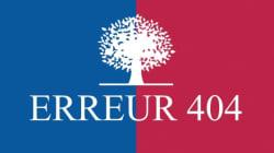 ERREUR 404: la primaire UMP en plein