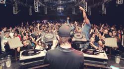 Le classement 2013 des 30 DJ's les mieux