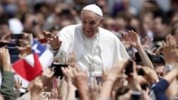 Comment le pape François veut reconquérir les