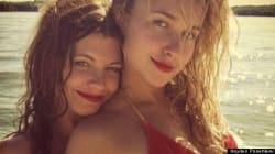 LOOK: Hayden Panettiere's Hot Bikini