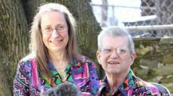 Par amour, un couple s'habille pareil depuis 33