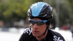 Bradley Wiggins forfait pour le Tour de