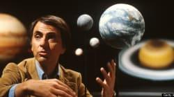20 años sin Carl Sagan: Siete curiosidades sobre el gran divulgador de la