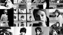 Rolling Stones mai visti nella mostra dedicata a Swayne a Londra