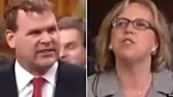 WATCH: Baird Accuses May Of