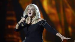 Bonnie Tyler estime que l'Eurovision est
