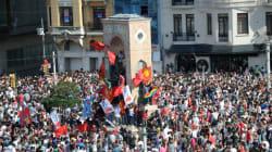 Turquie: Erdogan lâche du lest et rend la place Taksim aux
