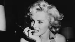 Marilyn Monroe, l'hôtesse de l'air rêvée des