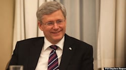 Harper Aims To Prorogue Parliament..