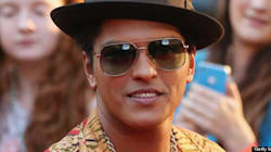Bruno Mars, l'artiste de