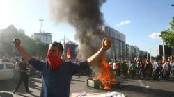 A Istanbul et Ankara, les manifestants turcs continuent à défier le