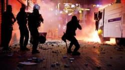 La voce dei ragazzi di Taksim Gezi Park