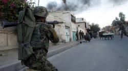 Strage di innocenti in Afghanistan. Morti nove bambini in un attacco