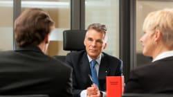 Entretien d'embauche: comment et quand aborder la question de la