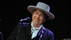 Bob Dylan offre son album à des milliers de
