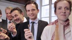 Primaire UMP: large victoire de NKM avec 58% des