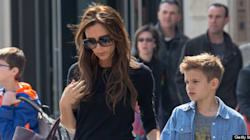 Could Victoria Beckham Be Hurting