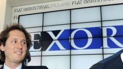 Exor vende Sgs. Ora ha 3 mld in cassa per