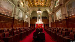 Liberals In Senate Aim To Close Gift Loophole For Top