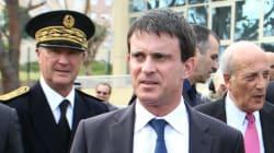 Manuel Valls à Ajaccio : ses propos sur la violence et la culture corse ne passent