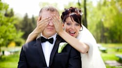 Mariage en ligne, mariage