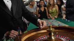 カジノ解禁法案、今国会提出へ