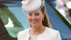 Kate's Baby Bump Is Pretty