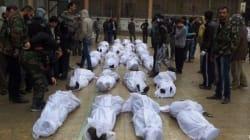 Aleppo, il fiume che trasporta cadaveri. Almeno 150 esecuzioni
