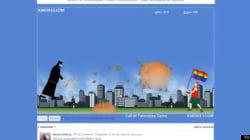 Facebook a enfin supprimé le jeu vidéo où des prêtres tuent des